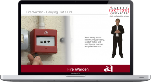 Safety Action Fire Warden Screen Shot New